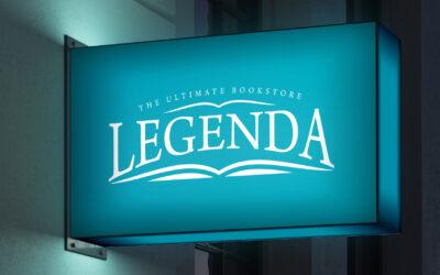 Legenda Bookstore