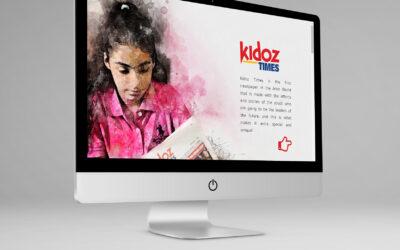 Kidoz Times